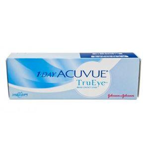 Opakowanie soczewek Acuvue 1-Day TruEye