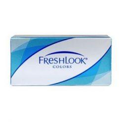 Opakowanie soczewek kontaktowych FreshLook-Colors