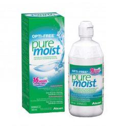 Płyn do pielęgnacji soczewek PureMoist 300ml