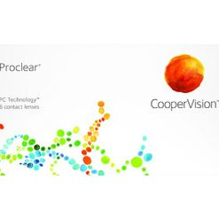 Cooper Vision Proclear DS