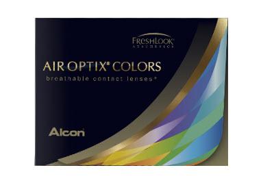 Air Optix Color