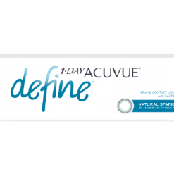 Acuvue 1-DAY Define Shimmer 30 szt.