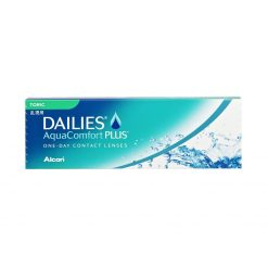 DAILIES AquaComfort PLUS TORIC 30 szt.