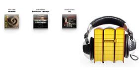 Audiobook Gratis