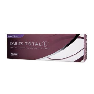 Dailies Total1 Multifocal 30szt.