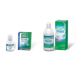Zestaw Opti-Free Puremoist 300 ml + Pure Moist 60 ml