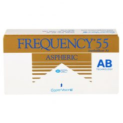 Frequency 55 Aspheric 3szt.