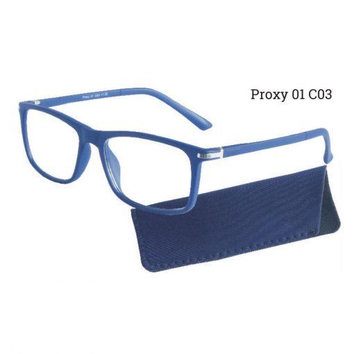 Okulary do czytania Proxy S1C03