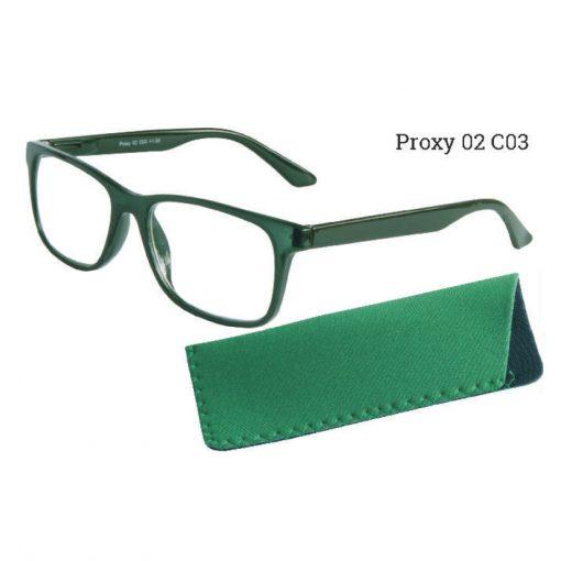Okulary do czytania Proxy S2C03
