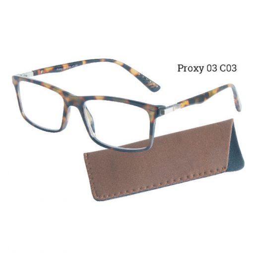 Okulary do czytania Proxy S3C03