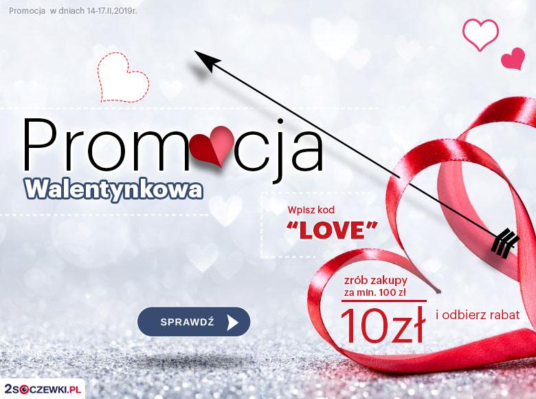 Walentynki w 2soczewki.pl