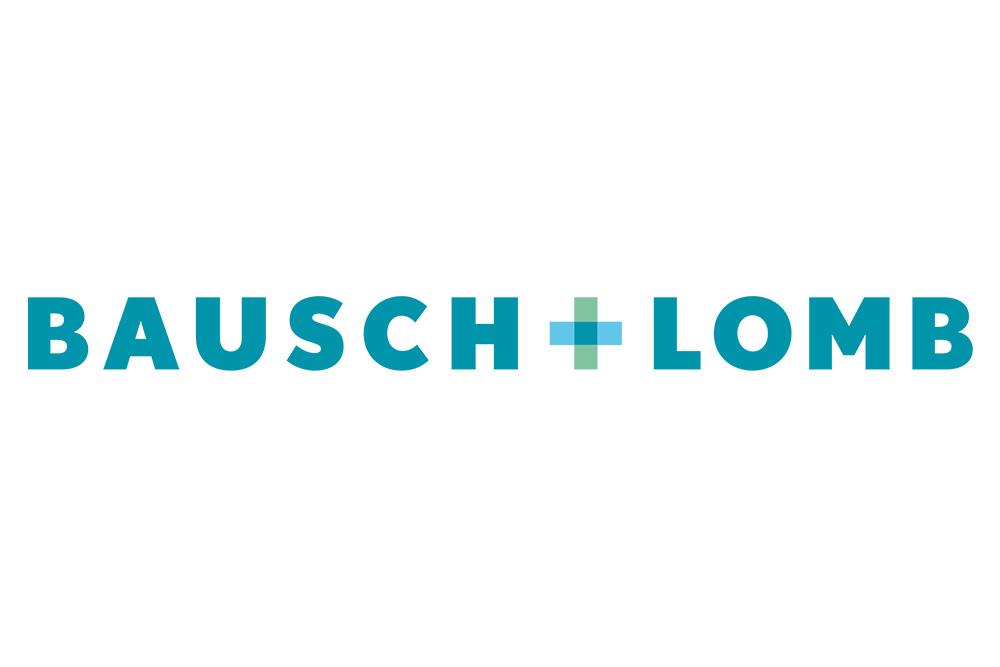 logo bausch-lomb