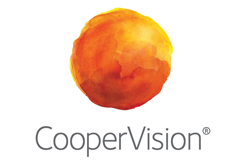 logo coopervision