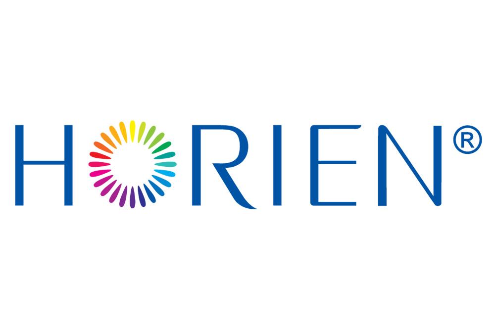 logo horien